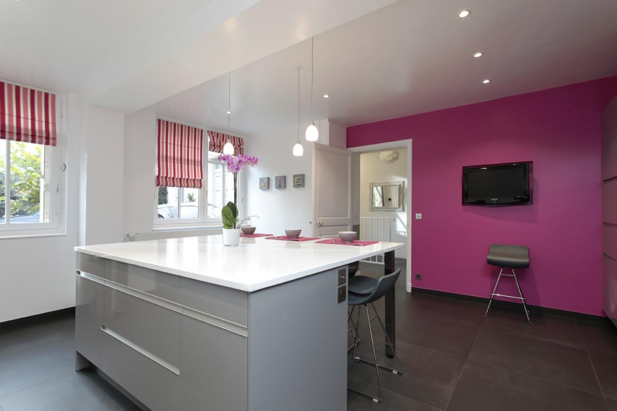 la joie de vivre cuisines et bains. Black Bedroom Furniture Sets. Home Design Ideas