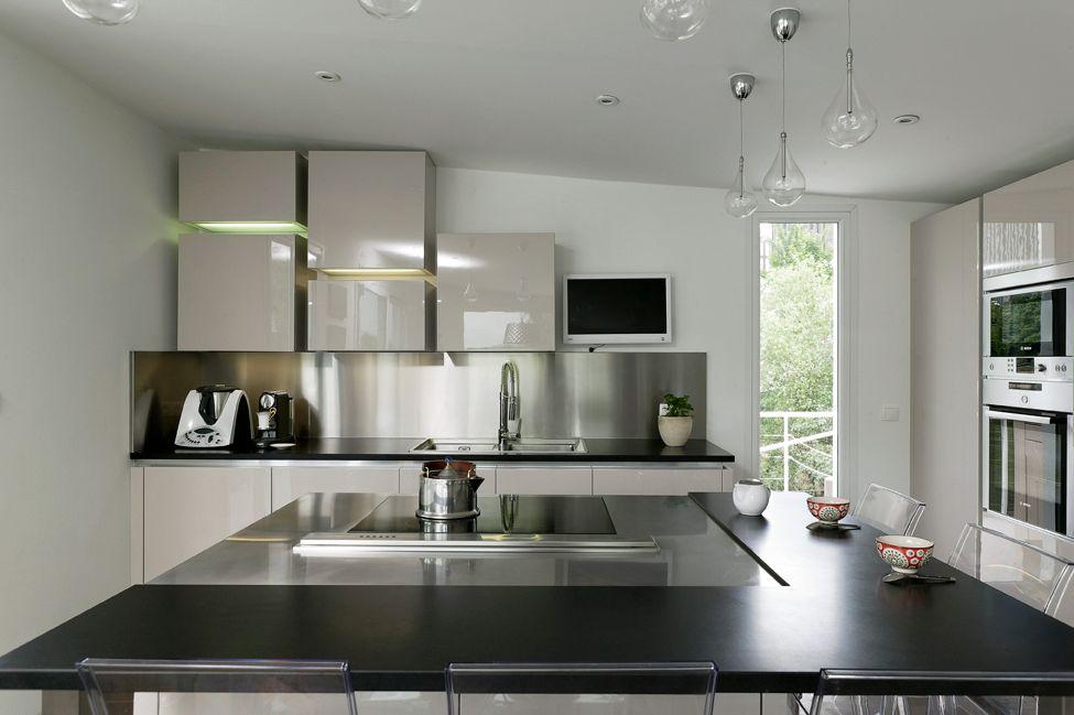 au fil de l 39 eau cuisines et bains. Black Bedroom Furniture Sets. Home Design Ideas