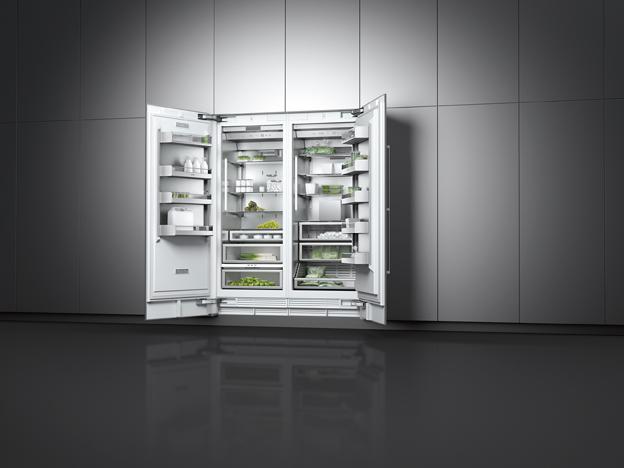 Quel type de r frig rateur choisir cuisines et bains - Quel refrigerateur americain choisir ...