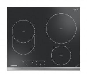 plaque de cuisson lectrique ou au gaz cuisines et bains. Black Bedroom Furniture Sets. Home Design Ideas