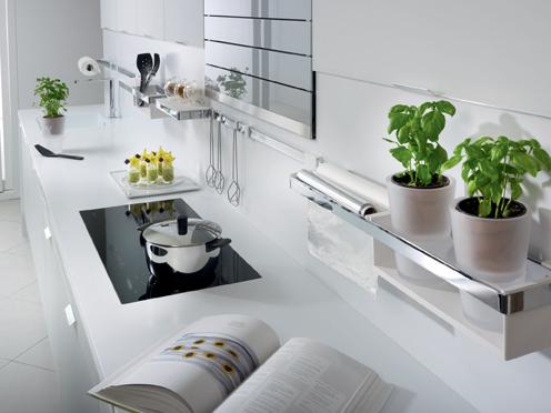 Quels rangements choisir pour sa cuisine cuisines et bains - Cuisine et bains magazine ...