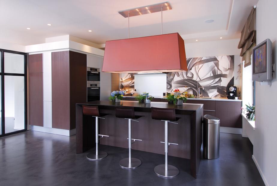 cuisines bicolores quelles couleurs choisir cuisines et bains