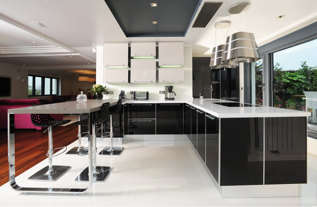 veneta cucine cuisines et bains. Black Bedroom Furniture Sets. Home Design Ideas