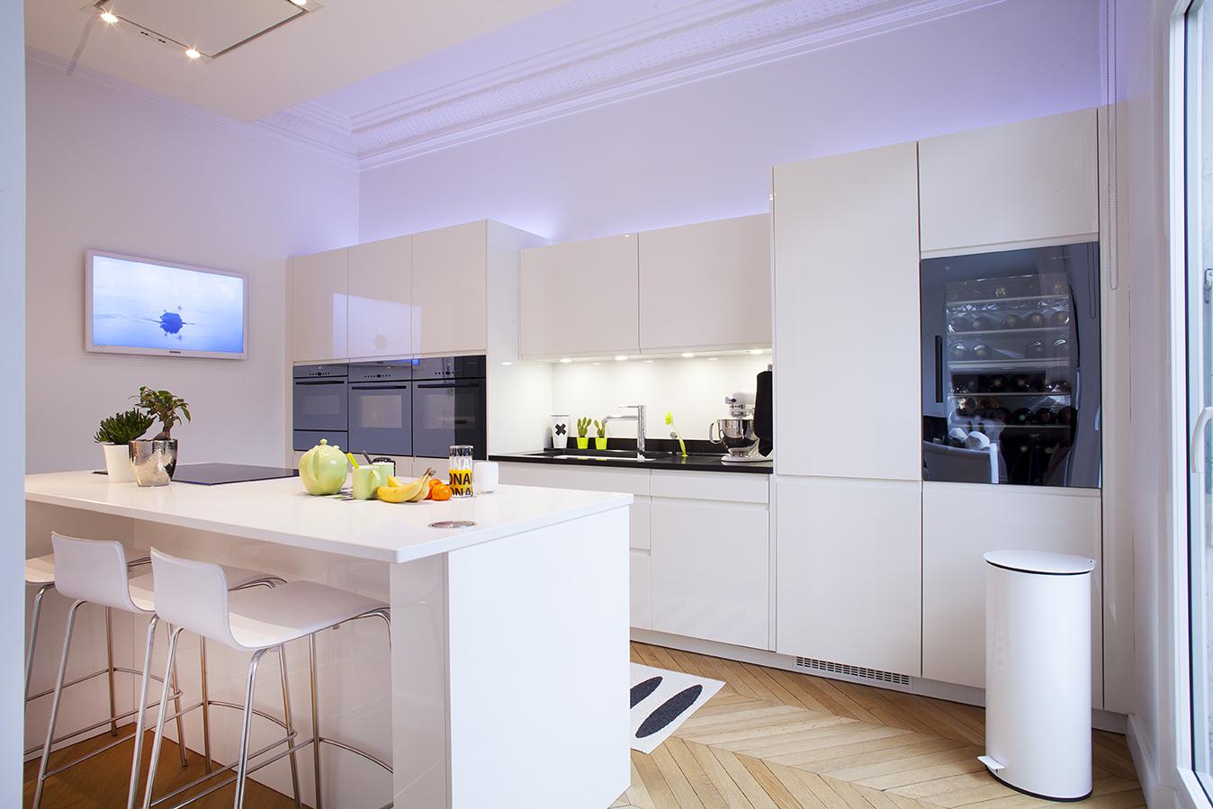 concours cuisines cuisines et bains. Black Bedroom Furniture Sets. Home Design Ideas