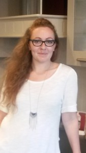 Amandine Moguez