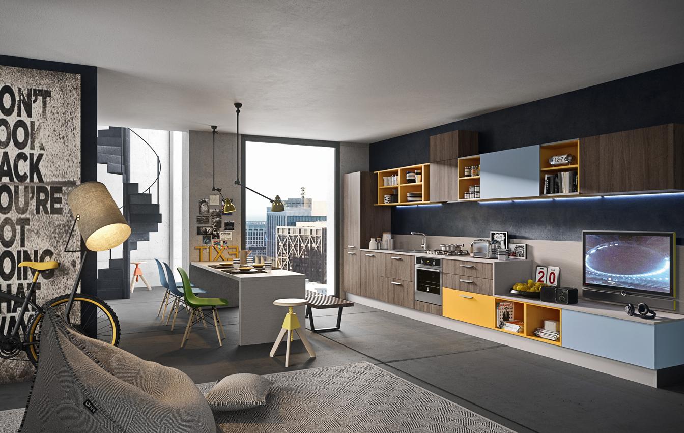 soumettre son projet cuisine en ligne c 39 est possible. Black Bedroom Furniture Sets. Home Design Ideas