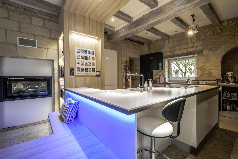 arthur bonnet cuisines et bains. Black Bedroom Furniture Sets. Home Design Ideas