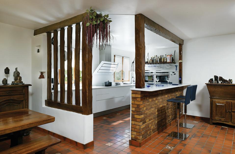 la cuisine marie les styles cuisines et bains. Black Bedroom Furniture Sets. Home Design Ideas