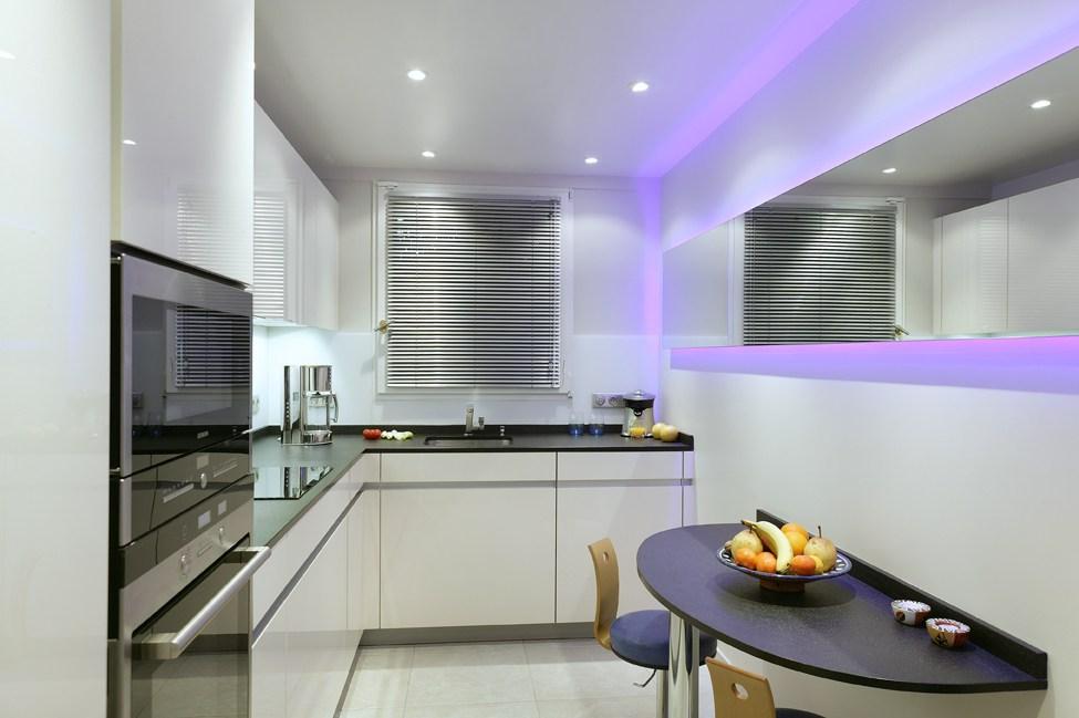 Quel aménagement de cuisine choisir ?