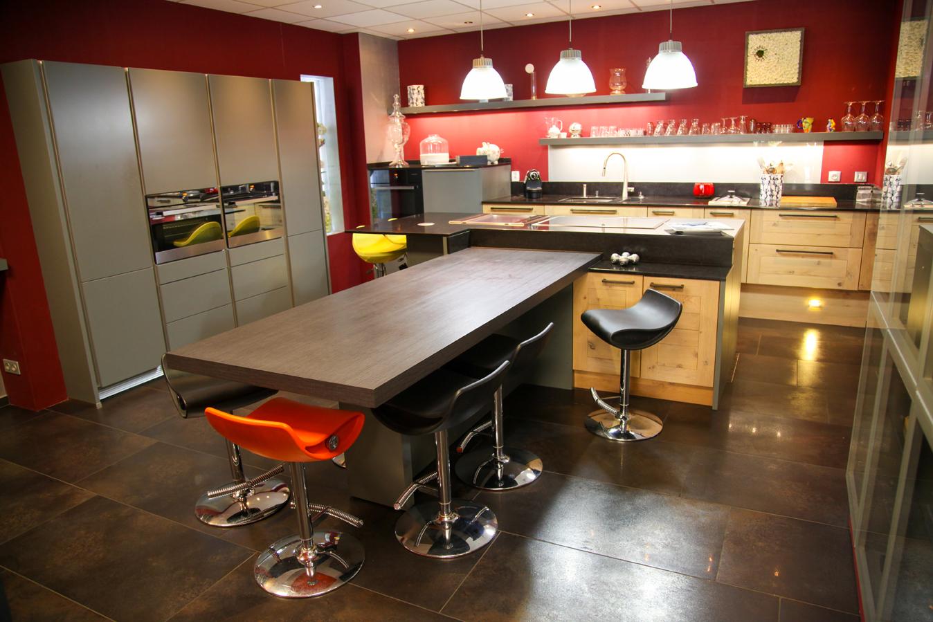Pisode 5 petit c 39 est bien aussi cuisines et bains - La cuisine c est aussi de la chimie ...