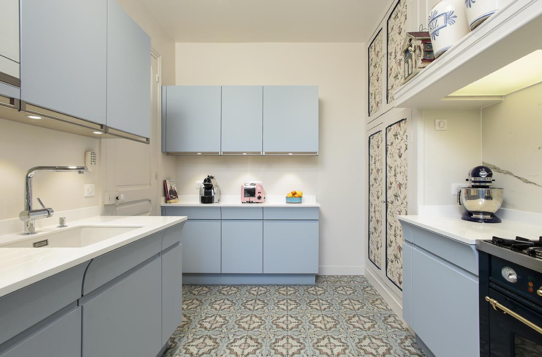tout un po me cette cuisine cuisines et bains. Black Bedroom Furniture Sets. Home Design Ideas