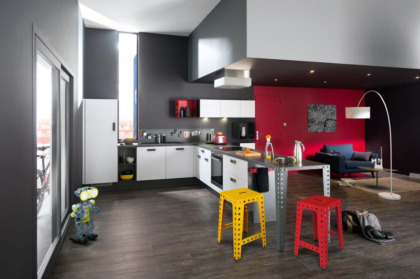 cuisine design anodine