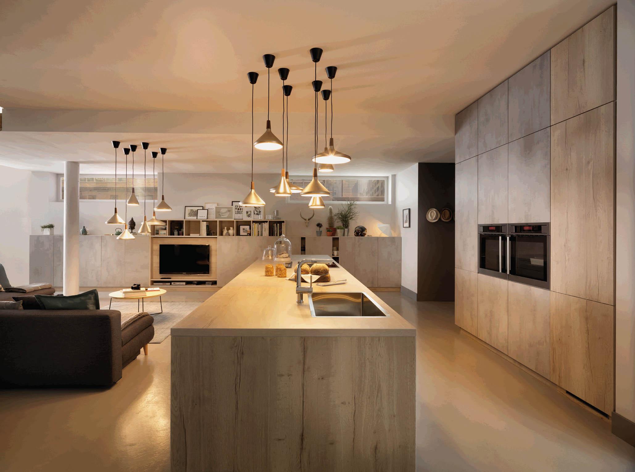 grande cuisine design marbre