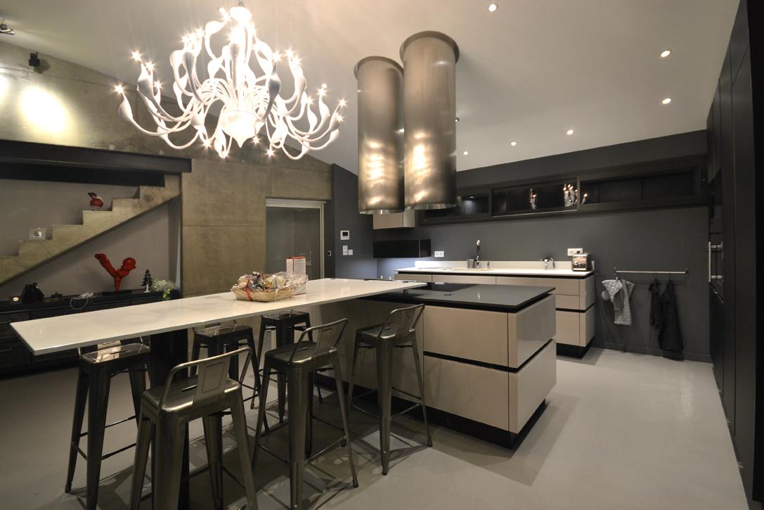 grande cuisine design