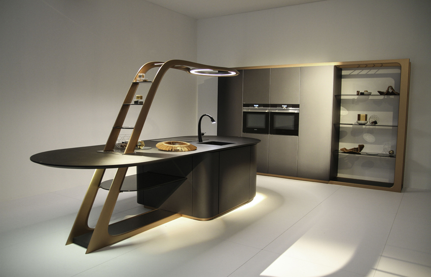 chacun son style en cuisine cuisines et bains. Black Bedroom Furniture Sets. Home Design Ideas