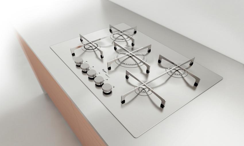 table de cuisson AKT 799 IXL Whirlpool