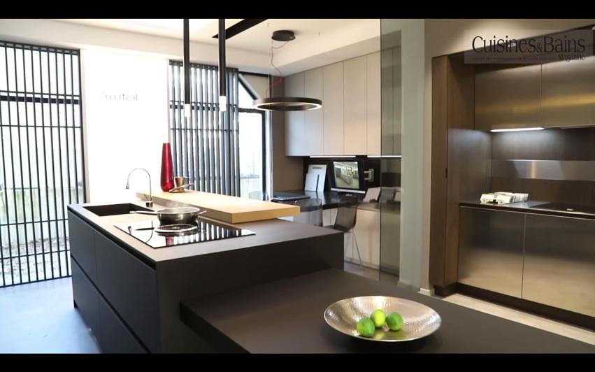 Ak04 dArrital  un luxe de détails  Cuisines et bains