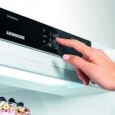 Liebherr Electronique tactile Comfort