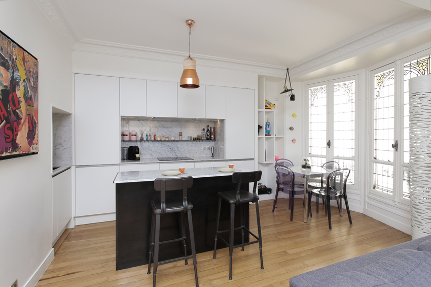 Cuisines allemandes excellent siematic kitchen with - Cuisiniste independant ...