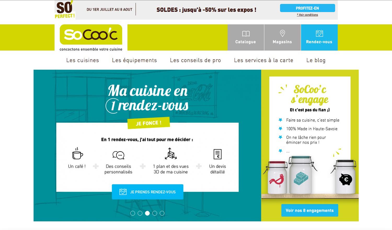 Magasin Socoo C Cuisine socoo'c : un premier semestre 2017 de haute volée - cuisines
