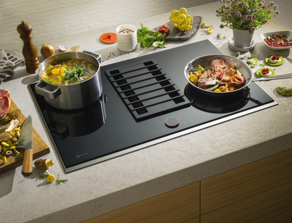 flexinduction de neff une table de cuisson qui a du. Black Bedroom Furniture Sets. Home Design Ideas