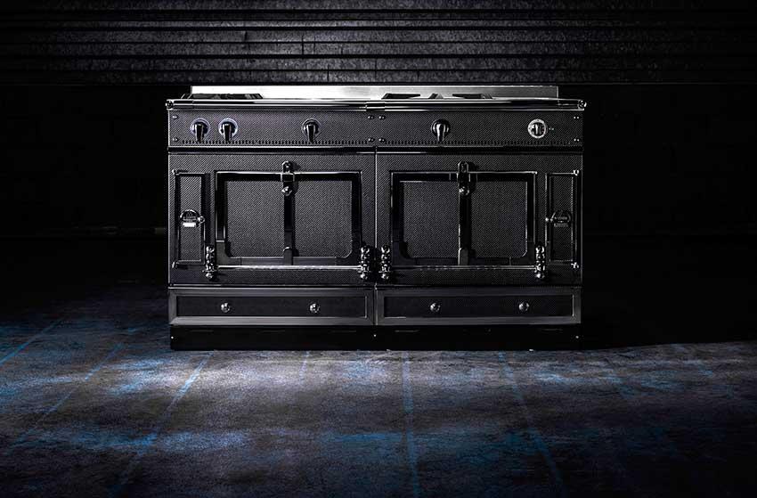 la cornue int gre le club tr s ferm de l excellence. Black Bedroom Furniture Sets. Home Design Ideas