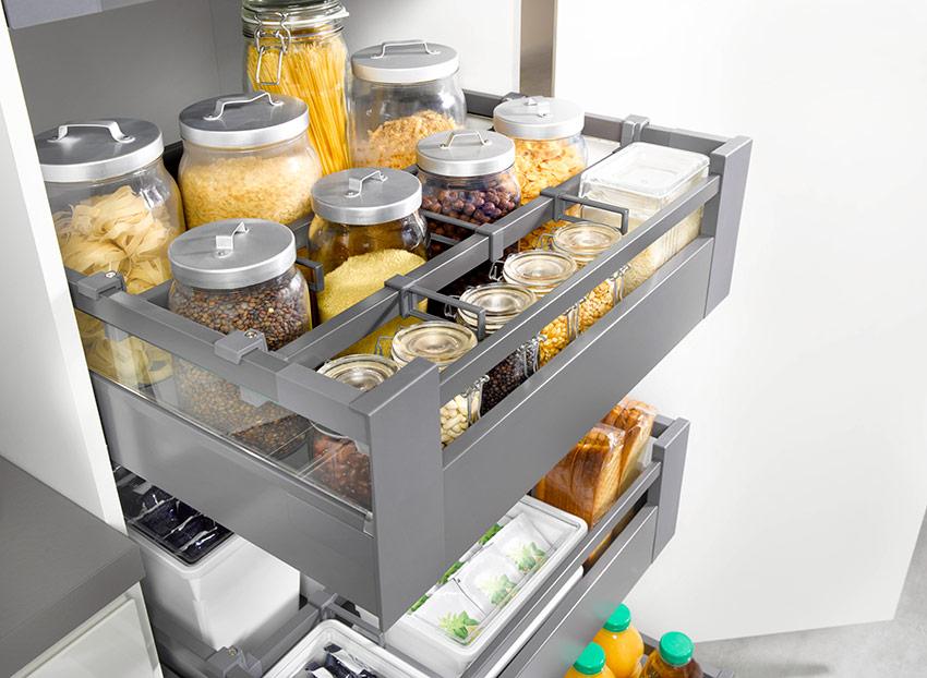 comment rendre sa cuisine ergonomique et fonctionnelle cuisines et bains. Black Bedroom Furniture Sets. Home Design Ideas