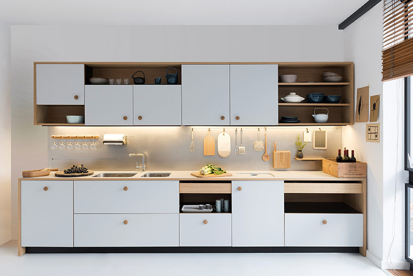 Schiffini le mod le lepic expos londres cuisines et bains - Schiffini cucine ...