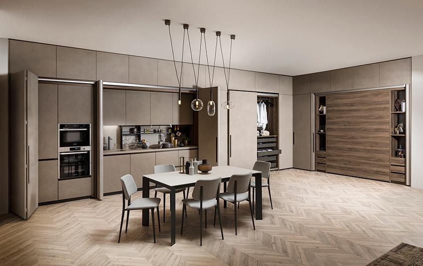 Tendances 2019 Le Design Est A La Fete Cuisines Et Bains