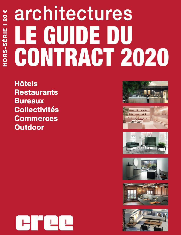 Le Guide du contract 2020